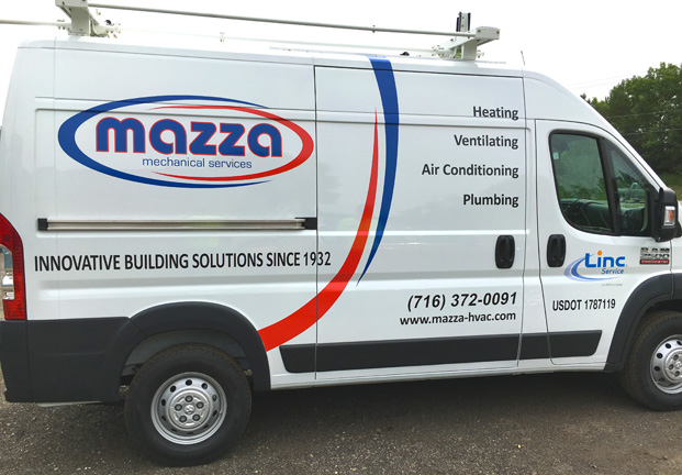Heating And Air Conditioning Mazza Hvac